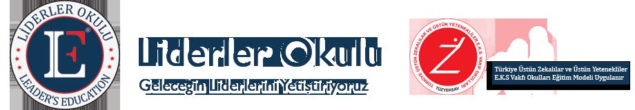 İstanbul Fatih Liderler Anakokulu